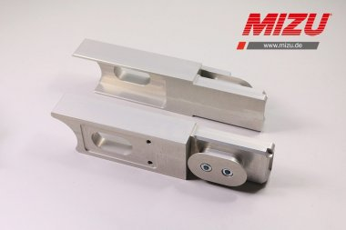 MIZU Schwingenverlängerung Suzuki GSX-R 1000 03-04 Typ WVBZ