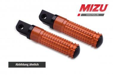 MIZU Race Soziusfußraste BMW F800R/S/ST,K1200R/GT/S,K1300R/S,R1200R/S/ST