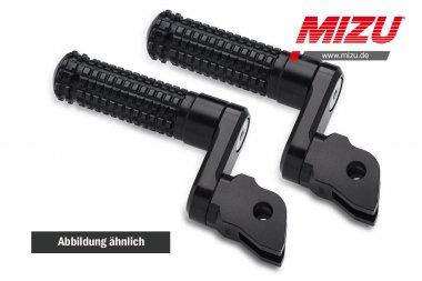 MIZU verstellbare Soziusfußraste Aprila RS 660 ab 20