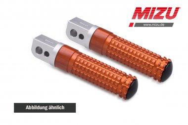 MIZU Race Soziusfußraste Ducati Multistrada V4/V4S/V4S Sport ab 21
