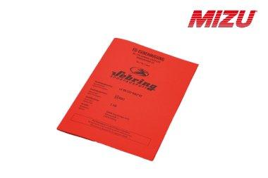 ABE für Sebring Schalldämpfer