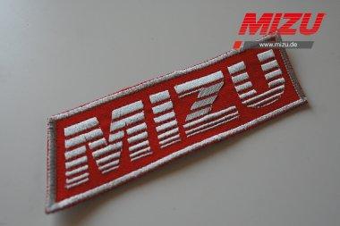 MIZU Aufnäher
