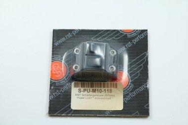 Schaltergehäuse f. JB und PM Armaturen, mit Schalter für Horn und Licht