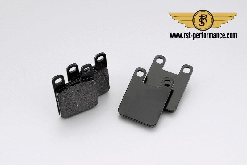 RST brake pad set
