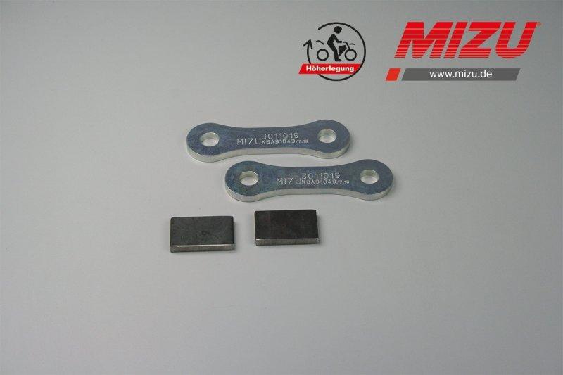 MIZU jack-up kit