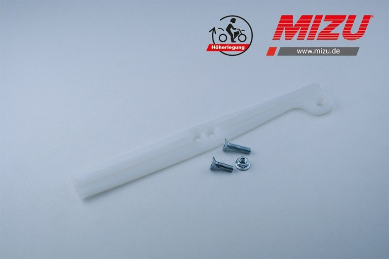 MIZU chain rail