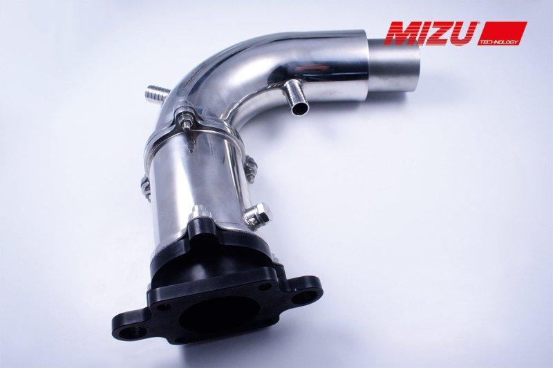 MIZU P-Max Bodenseezulassung für 3,0 Liter, 4 Zyli