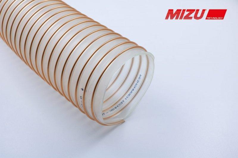 Schlauch für MIZU Carbon Airbox