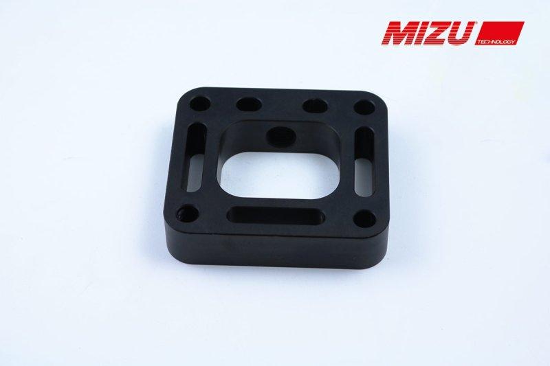 MIZU Adapterplatte für MIZU Power Master
