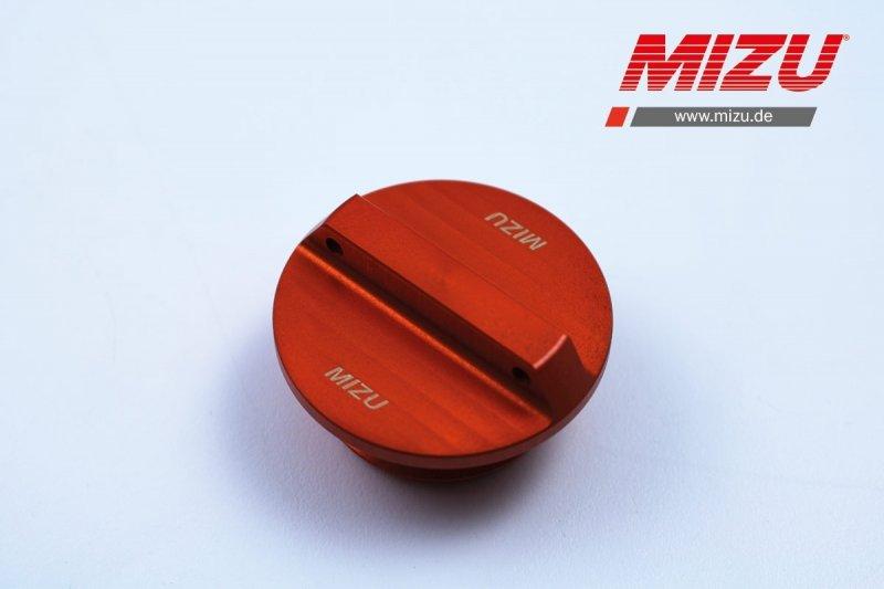 MIZU Pro Race Ölverschlussschraube