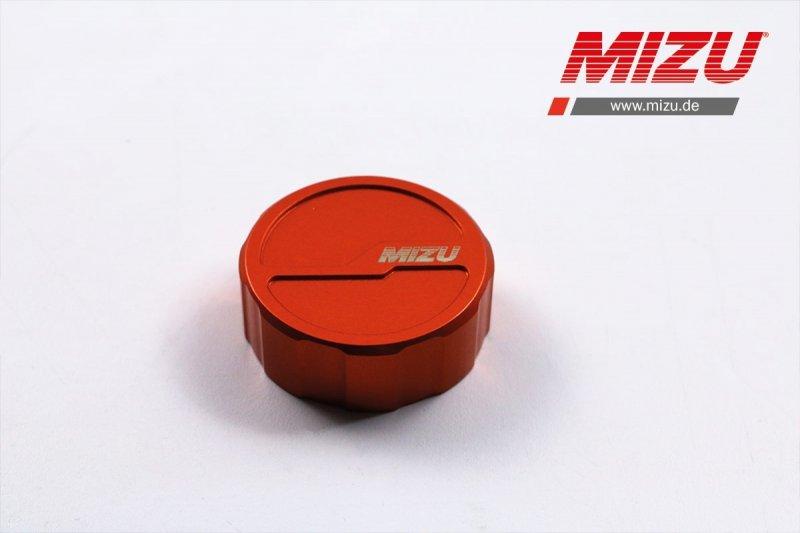 MIZU Pro Race brake fluid reservoir cap back