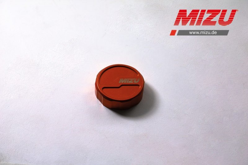 MIZU Pro Race Deckel für Kupplungsflüssigkeitsbehä