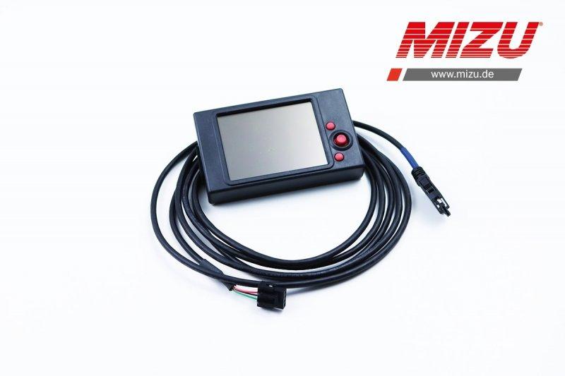 Dynojet Display LCD-200