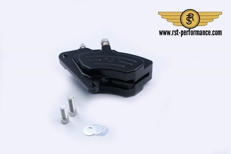 RST 4-Kolben Bremszange, vorne / hinten