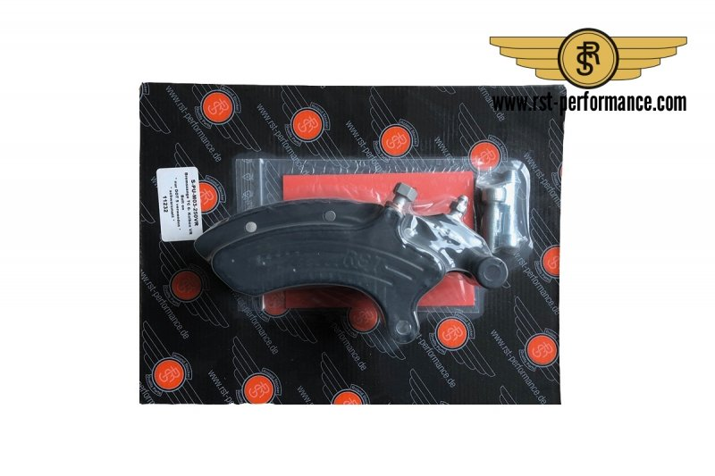 RST 6-piston caliper front right