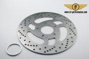 "RST Brake discs, 10"" front"