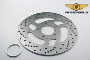 "RST Brake discs, 10""front"