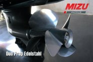 Propeller Reparation Duo Prop Stainless