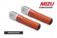 MIZU Race driver's footpeg