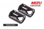 MIZU Dirt Bike driver's footpeg