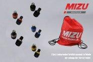 MIZU Lenkerenden & Sportbeutel