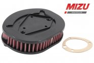 K&N High performance Air Filters