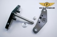 RST triple clamp SLIM-GLIDE-design  0°