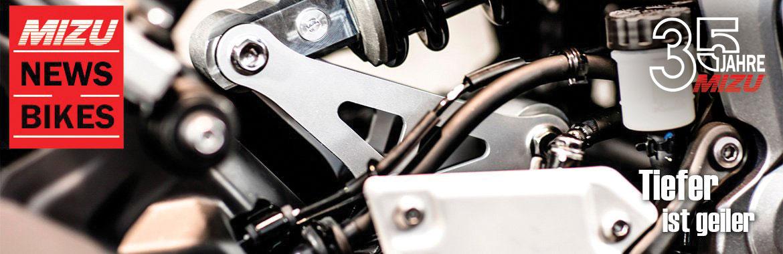 MIZU News Bikes